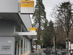 Die Post Kriens zieht im Herbst 2019 um - ins neue Zentrum Pilatus