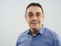 Jesús Turiño neuer Leiter Abteilung Präsidialdienste